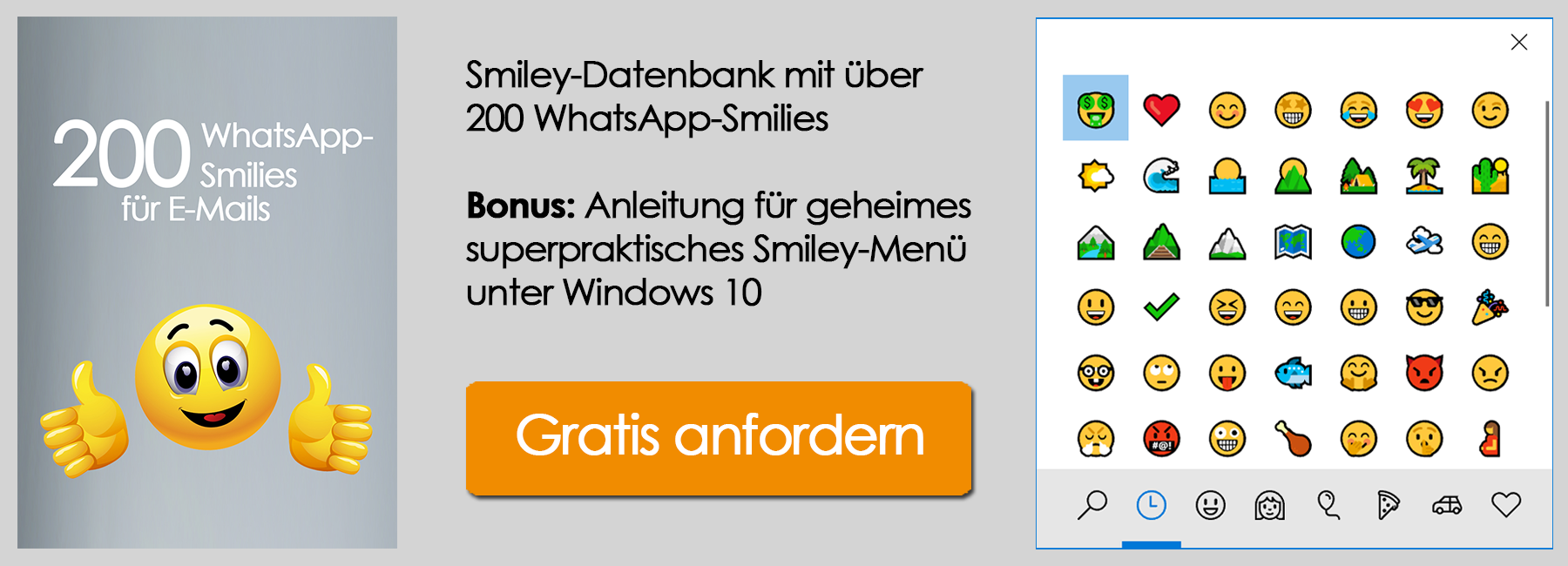 Tastatur computer smileys Office 365