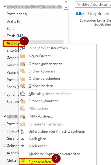 gliederung_autoarchivierung_einstellungen_ordner_eigenschaften