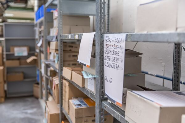 Keller Aufräumen 5 Raffinierte Tipps Für Einen Super Keller Büro