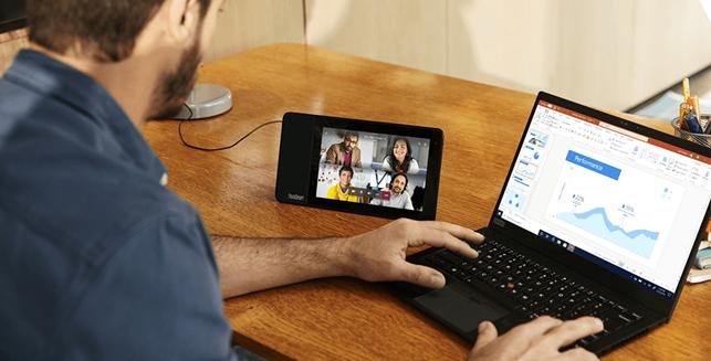 Microsoft Teams-Displays - die neuen Bildschirm-Geräte im Überblick - Bild 2