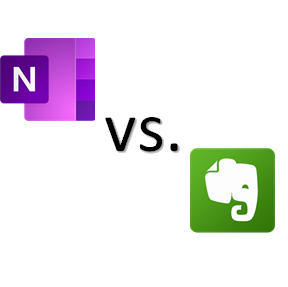 OneNote_vs_Evernote