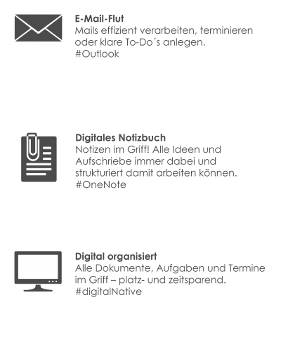 Symbole links
