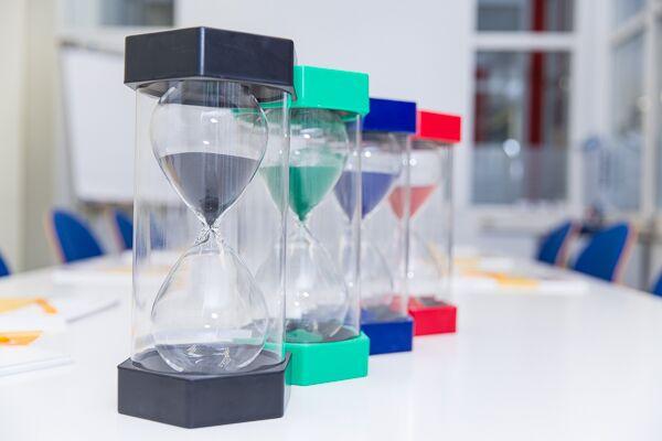 ABC Analyse Zeitmanagement wichtige Aufgaben