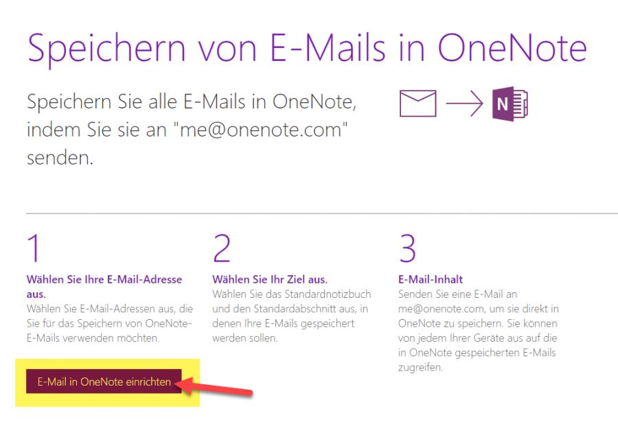 an-onenote-senden-email-einrichten