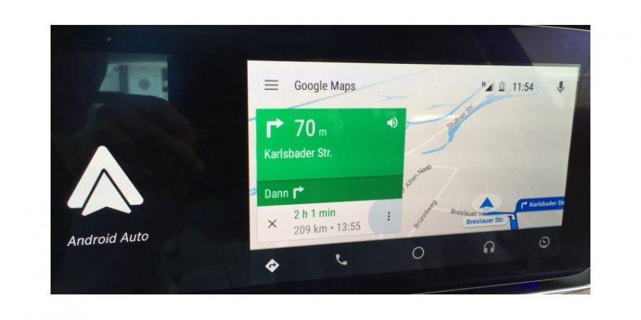 android-auto-navigation-mit-google-maps