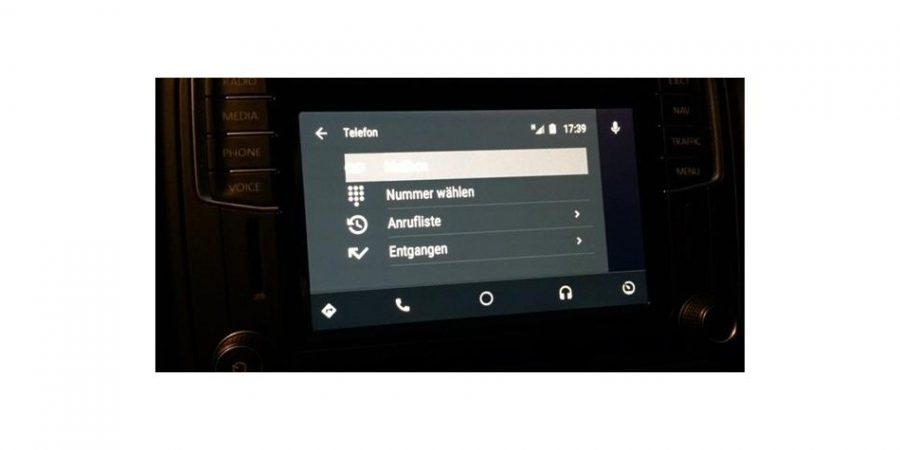android-auto-telefonieren