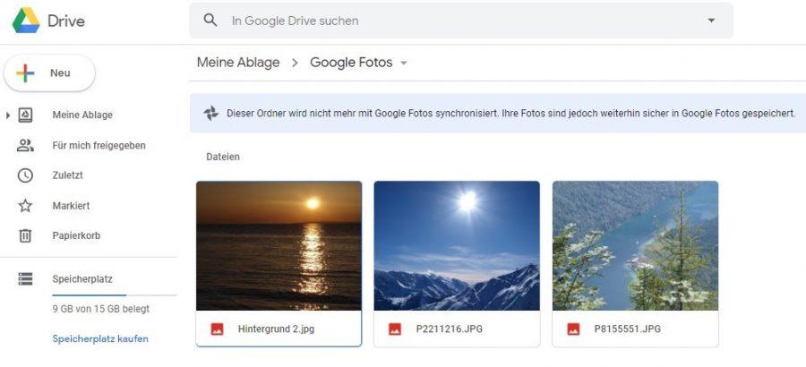 bilder-von-iphone-auf-pc-googledrive-fotos-auswaehlen