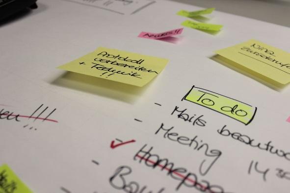 Checklisten erstellen positiv fuer Workflow
