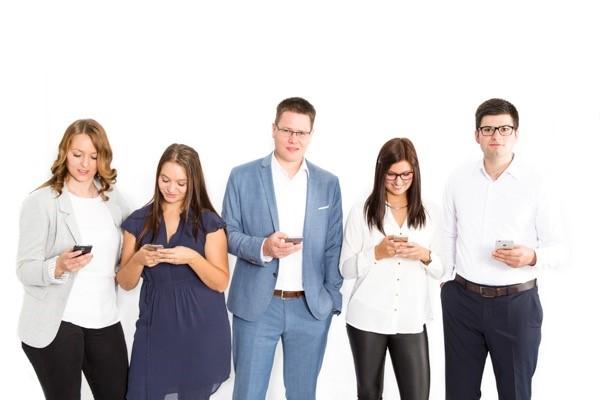 Digitaler Minimalismus mit Smartphone angehen