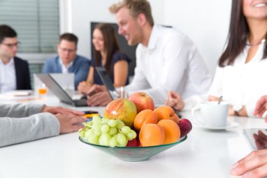 Disziplin lernen in beruflichen Besprechungen