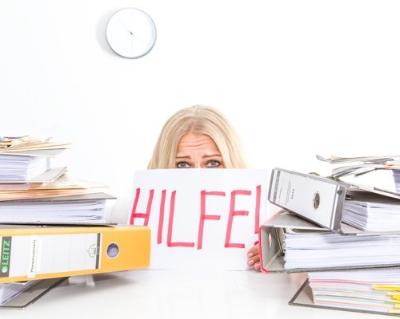 Dokumente archivieren und Papierchaos vermeiden