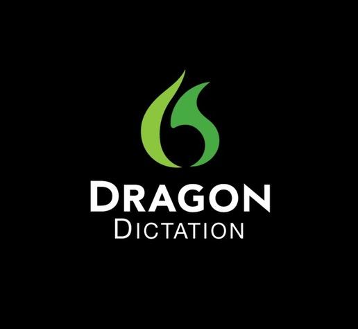 dragon-app-diktieren