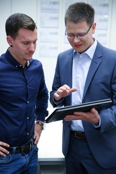E-Mail-Kommunikation im Büro verbessern
