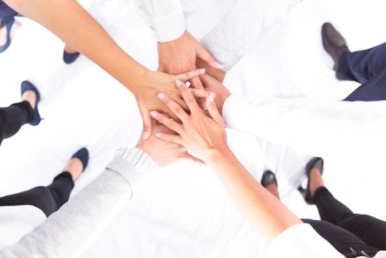 Erstellen Sie mit Ihrem Team Firmenwerte, die zu Ihnen passen und maximale Wirkung erzielen.
