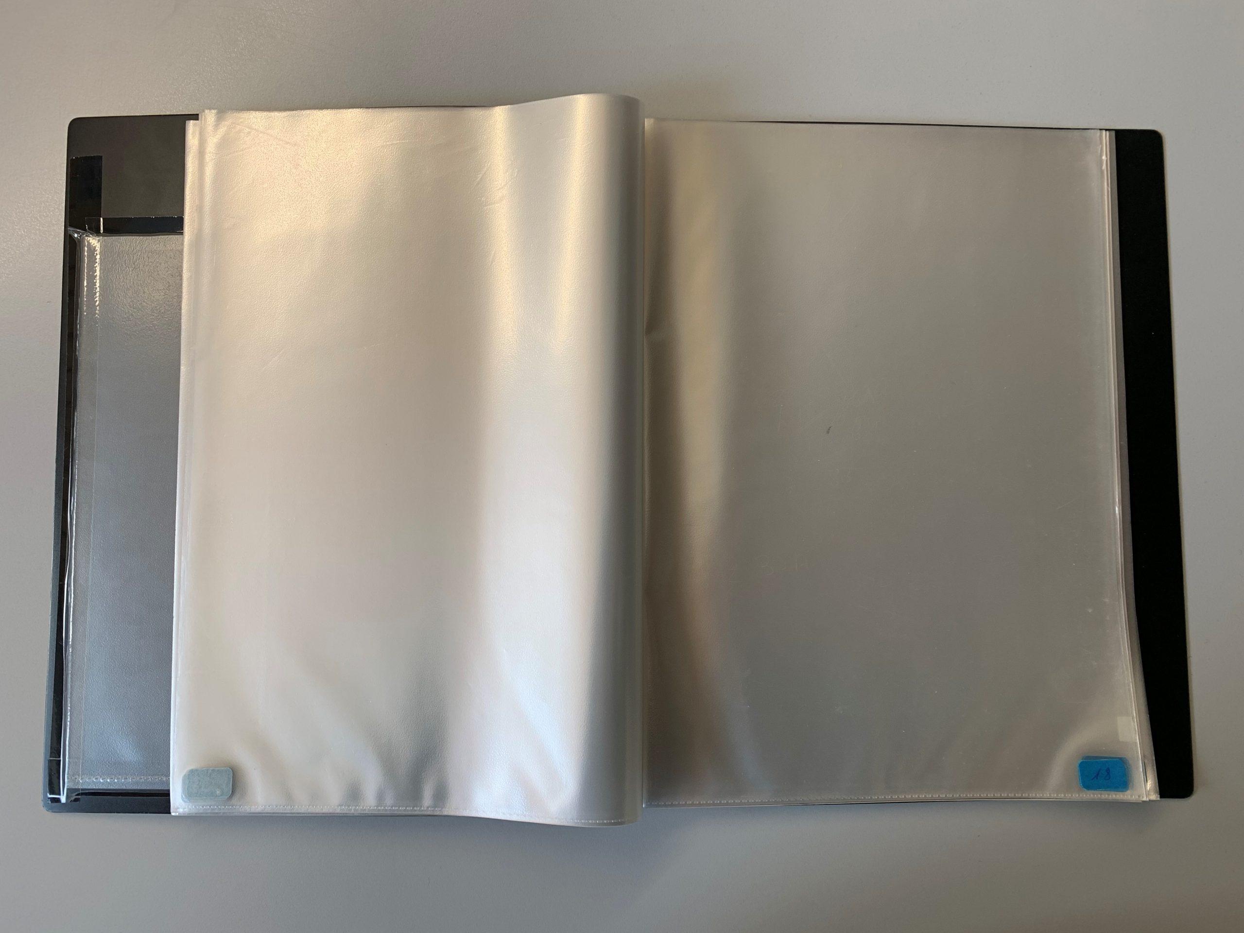 foliensichtbuch