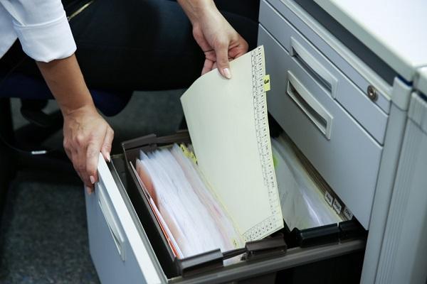 Gemeinsames Ablagesystem hilft strukturiertes Arbeiten