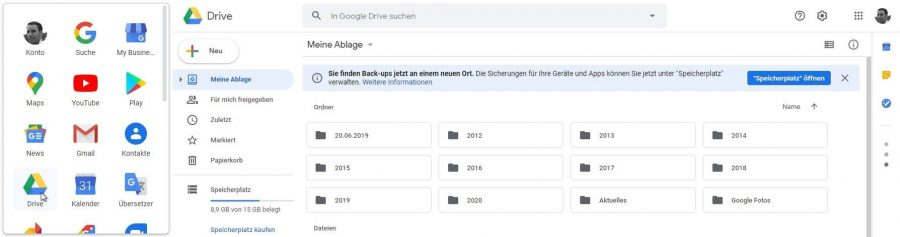google-drive-onedrive-anmeldefenster
