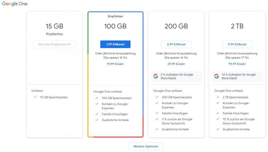 google-drive-onedrive-bezahlversion-features-funktionen