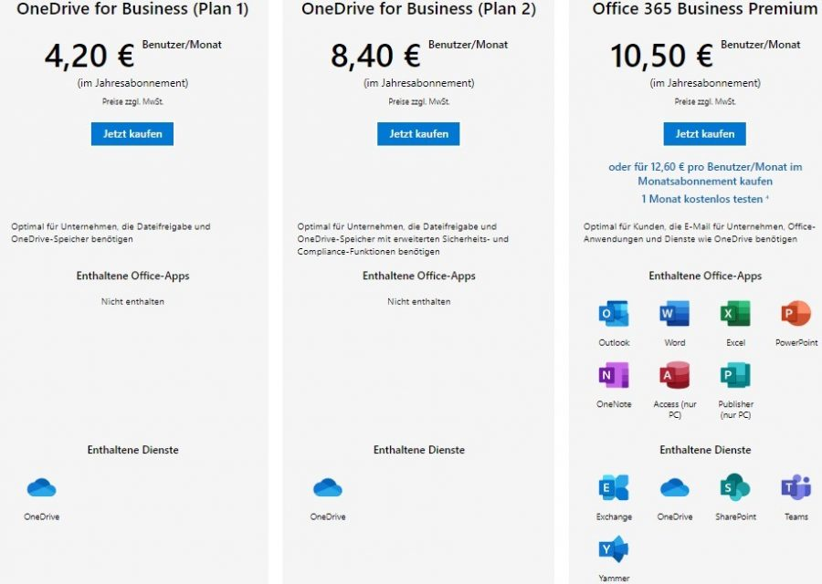 google-drive-onedrive-for-business