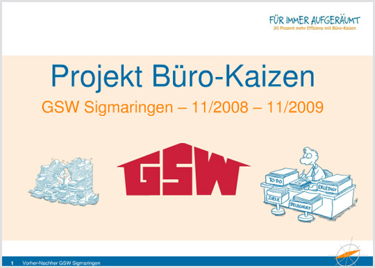 gsw-sigmaringen-projekt-buero-kaizen