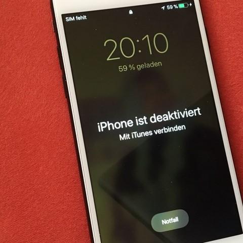 iphone-deaktiviert-mit-itunes-verbinden