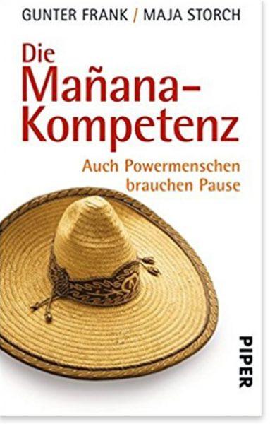 Mañana-Kompetenz Buch Amazon Link