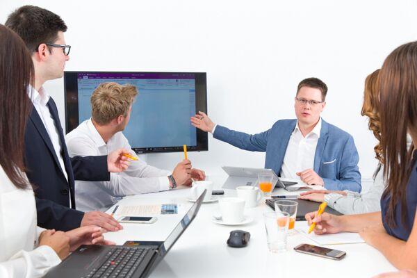 Motivation Mitarbeiter erhöhen interne Schulung