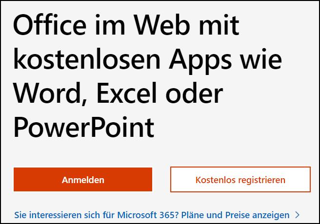 office-kostenlose-apps