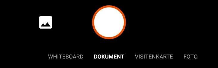 office-lens-verschiedene-aufnahmemodi