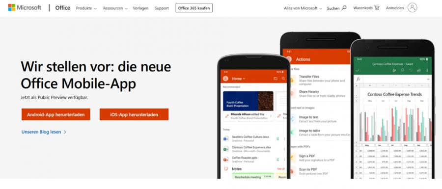 office365-kostenlos-die-neue-app