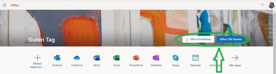 office365-update-startseite-gratisvariante