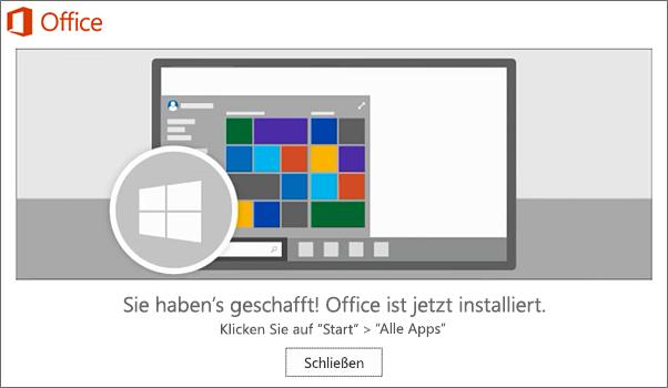 office365-visio-installation-abgeschlossen