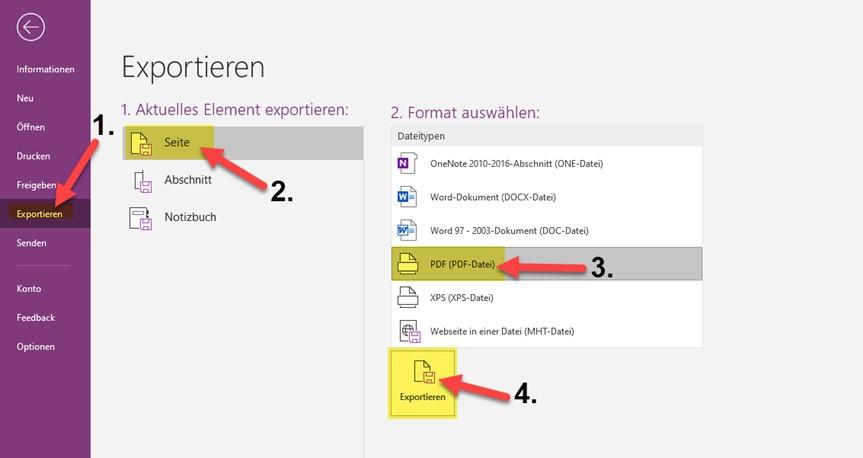 onenote-im-team-in-pdf-datei-exportieren