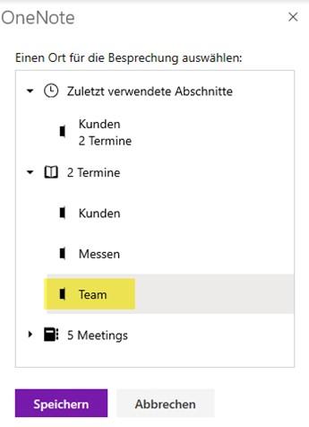 onenote-im-team-speicherort-auswaehlen