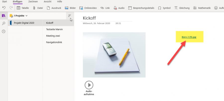 onenote-notizbuch-freigeben-datei-direkt-in-onedrive-hochgeladen-und-verlinkt