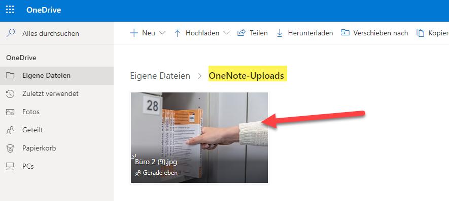 onenote-notizbuch-freigeben-datei-upload-in-einem-separaten-onedrive-ordner