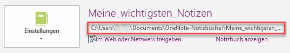 onenote-notizbuch-loeschen-speicherort-herausfinden