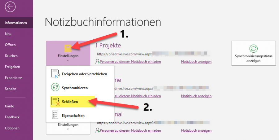 onenote-notizbuch-loeschen-und-in-onenote-schließen