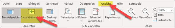 onenote-powerpoint-schnellzugriff-auf-ganzseitenansicht