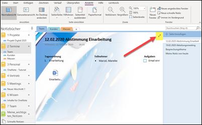 onenote-powerpoint-schnellzugriff