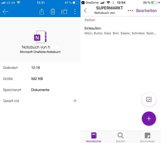 onenote-sharepoint-onedrive-app