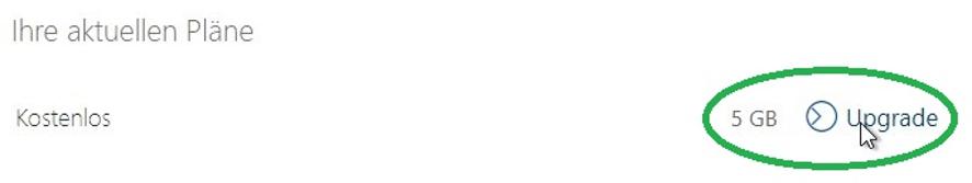 onenote-sharepoint-onedrive-startseite