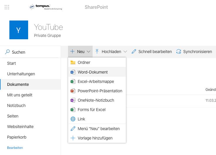 onenote-sharepoint-weitere-programme