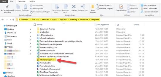 onenote-vorlagen-datei-meine-vorlagen-kopieren