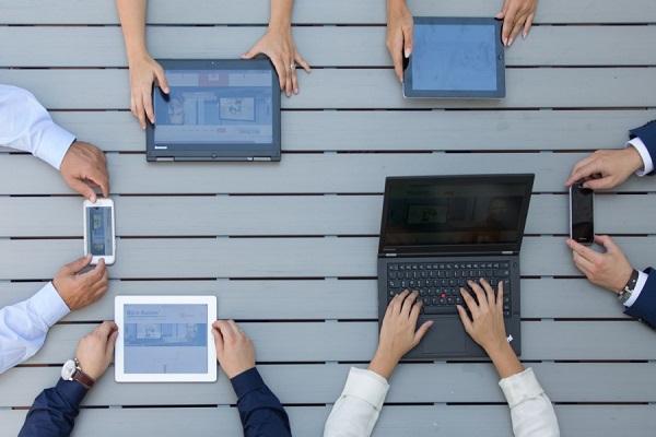 Optimieren des digitalen Ablagesystems
