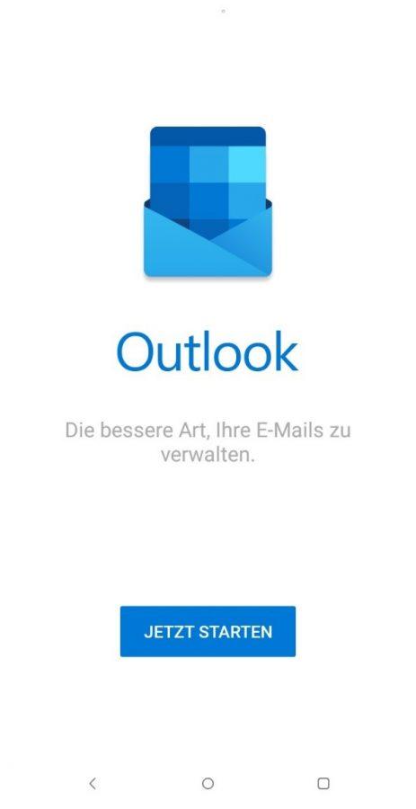 outlook-android-app-erste-schritte