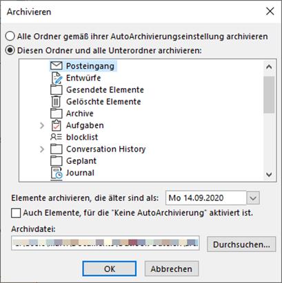 outlook-archivieren-manuelles-archivieren-menu