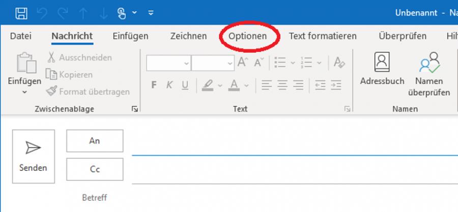 outlook-bcc-anzeigen-optionen
