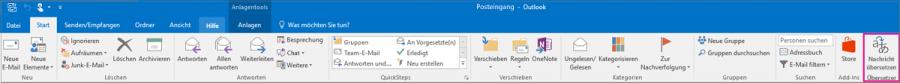 outlook-deutsch-add-in-in-menueleiste