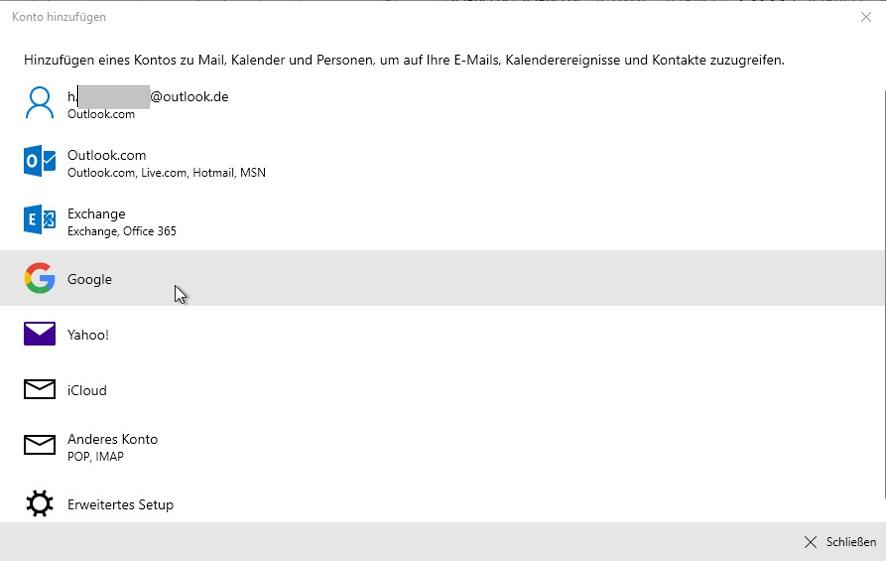 outlook-in-windows10-mail-app-konto-hinzufuegen